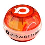 Powerball 280 Blaze Red