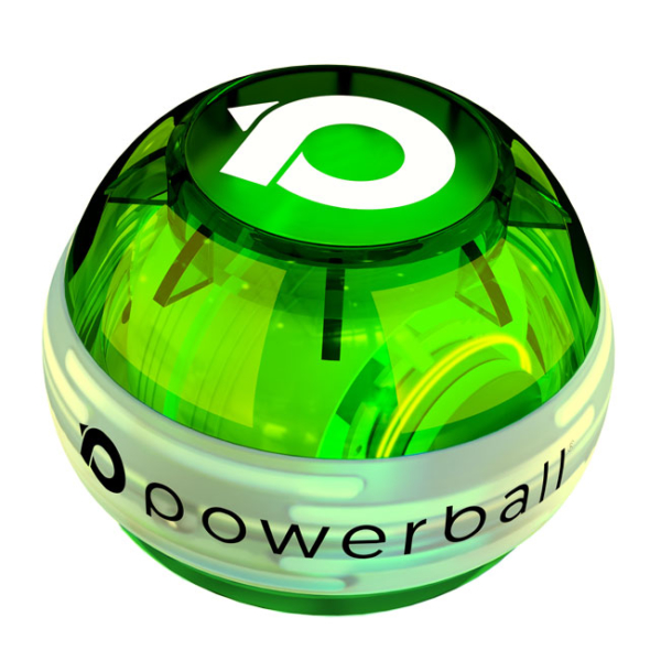 Powerball 280 blaze green