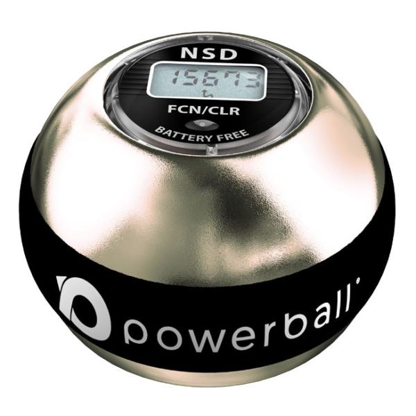 Powerball Titan Pro